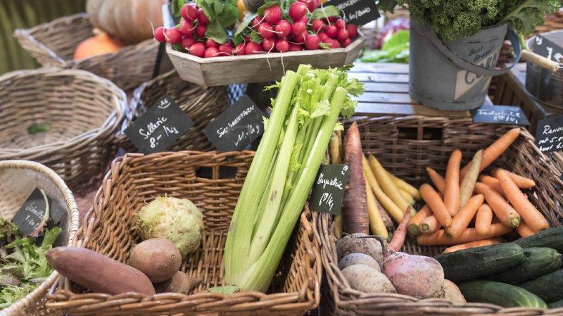 Environnement: un régime alimentaire végétalien serait le moins mauvais pour le climat