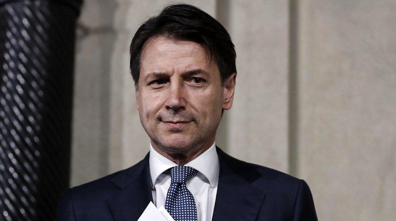 Italie: accord politique avec le Parti démocrate pour que Giuseppe Conte dirige le pays