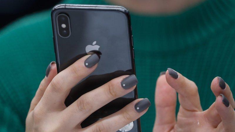 Le logiciel espion permettait de localiser l'iPhone, connaître les mots de passe ou encore d'accéder aux contacts et de récupérer l'historique des discussions de l'utilisateur.