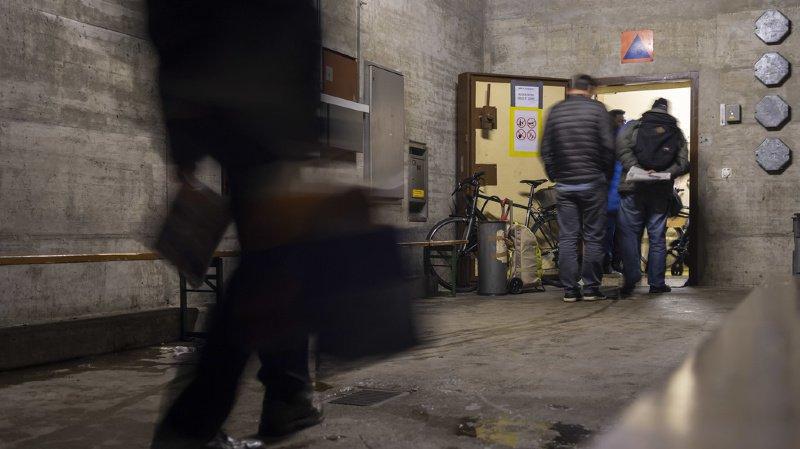 Les communes du canton d'Argovie peuvent placer des personnes dans des homes uniquement en raison de leur pauvreté. (Illustration)