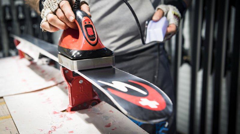 Concurrence: la Comco sanctionne le fabricant d'articles sportifs Stöckli à hauteur de 140'000 francs