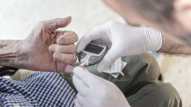 L'étude a porté sur 3000 Allemands âgés de 35 à 65 ans, sélectionnés parmi 27'000 participants à une vaste enquête de santé.