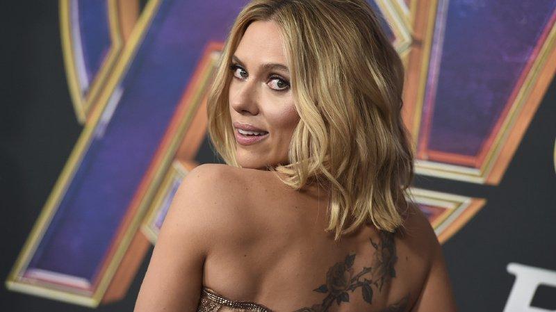 Scarlett Johansson devance plusieurs actrices de séries télévisées (archives).