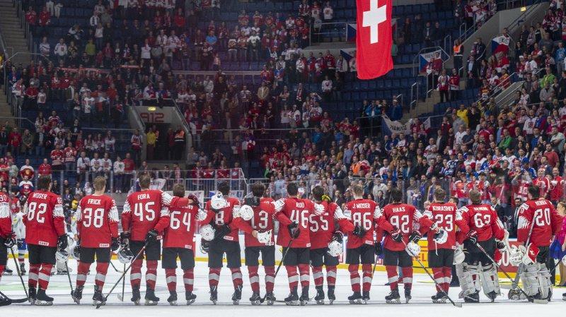 Les matchs de la Suisse sont évidemment les plus prisés. Les deux premiers sont déjà complets (archives).