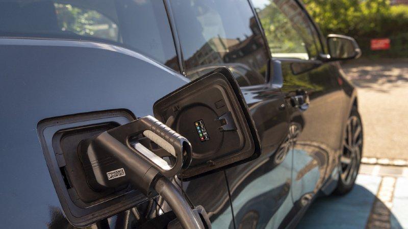 Circulation routière: vers des zones de stationnement réservées aux véhicules électriques