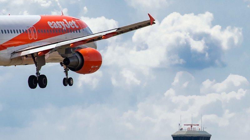 Un passager vacancier remplace le pilote absent sur un vol Easyjet (vidéo)