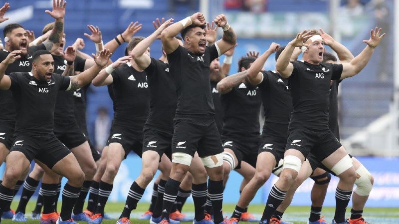 Rugby: la Coupe du monde débute ce vendredi au Japon, qui pour détrôner les All Blacks?