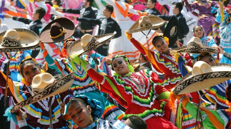 Ce nouveau record a été établi dans le cadre de la Rencontre internationale du Mariachi à Guadalajara.