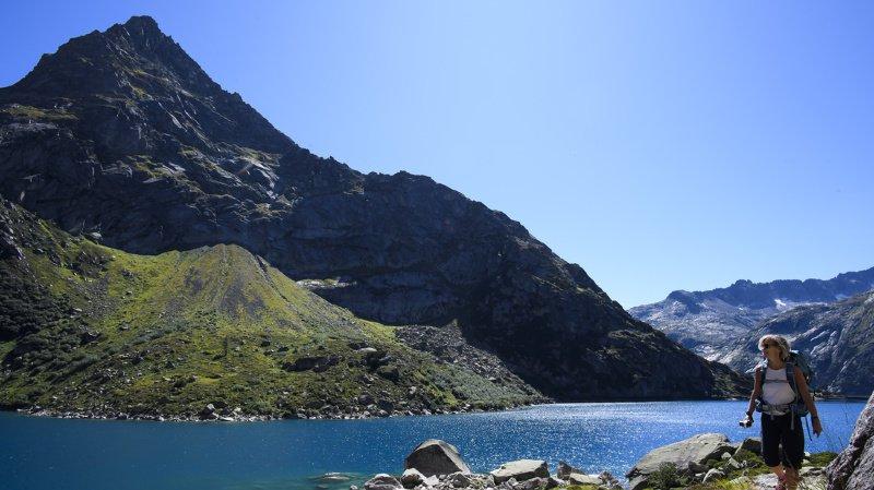 Météo: le week-end s'annonce ensoleillé et très chaud en Suisse, en particulier en montagne