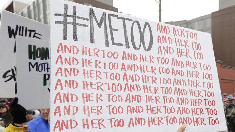 Harcèlement: une Américaine sur 16 n'est pas consentante lors de son premier rapport sexuel