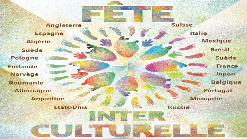 Fête interculturelle