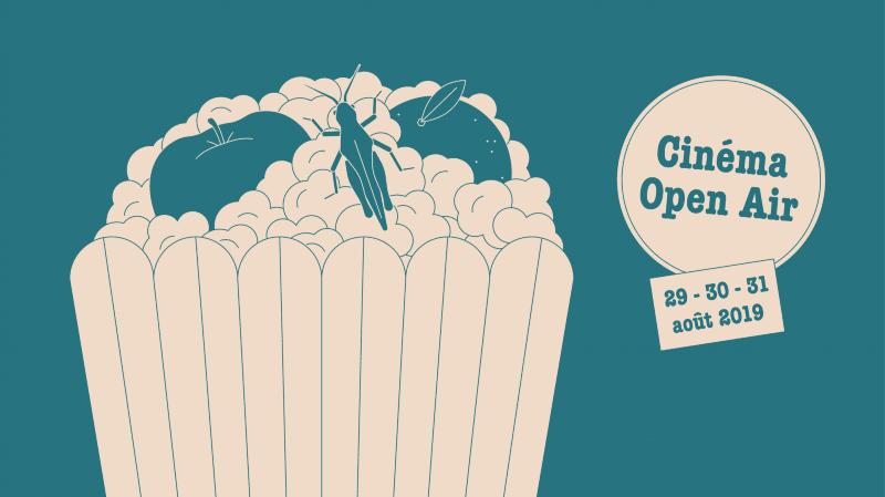 Cinéma Open Air - Révolution silencieuse