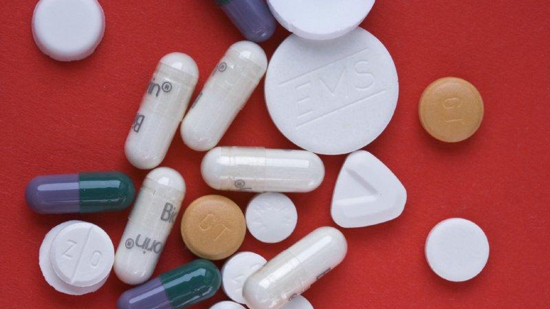 Le laboratoire a au fil des années cherché à les convaincre, apparemment avec succès, que ses médicaments ne créaient pas de dépendance (image d'illustration).