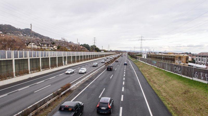 L'accident s'était déroulé sur l'A1 le 26 novembre 2017 entre Rolle et Aubonne.