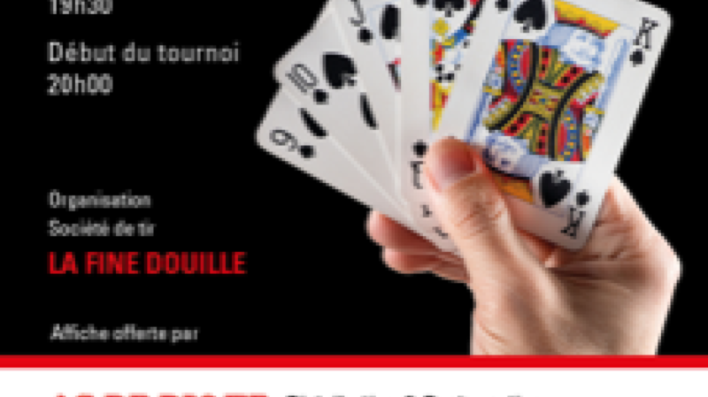 Match aux cartes