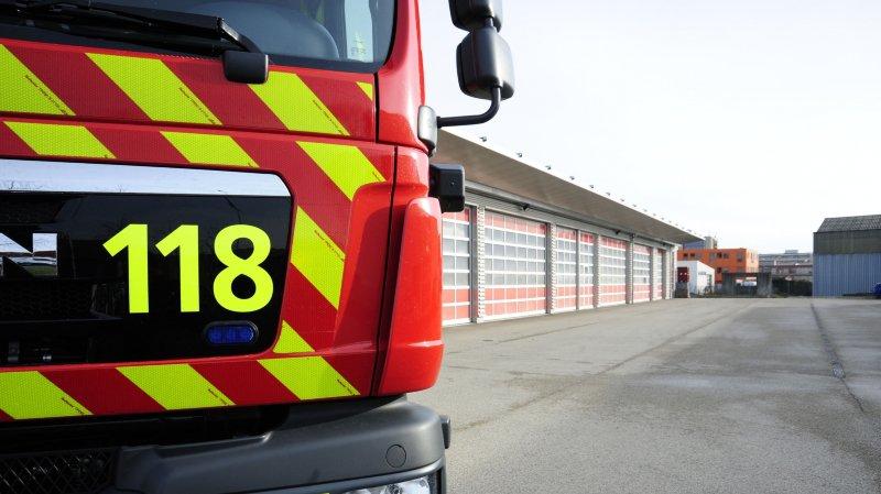 Dans toute la Suisse, la population est attendue en caserne par les pompiers