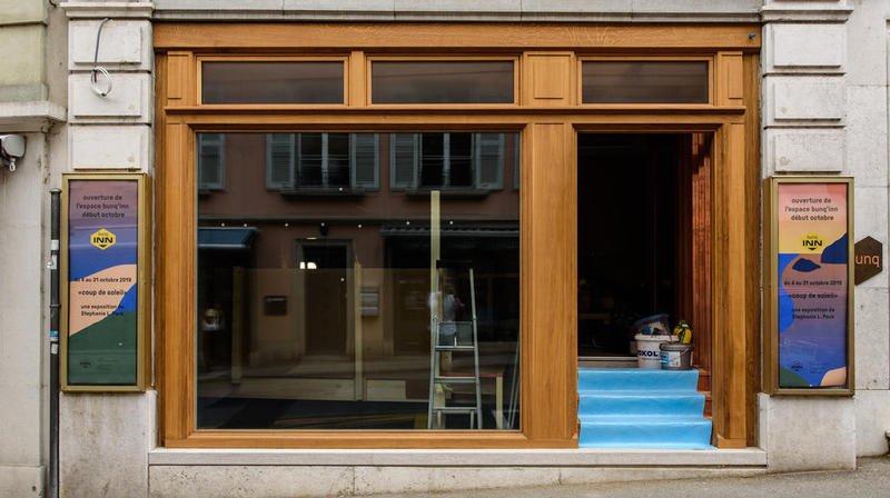 Une librairie d'un genre nouveau ouvre à Nyon