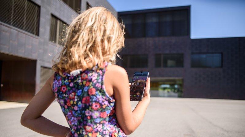 «Interdire le portable a remis tous les élèves sur un pied d'égalité»