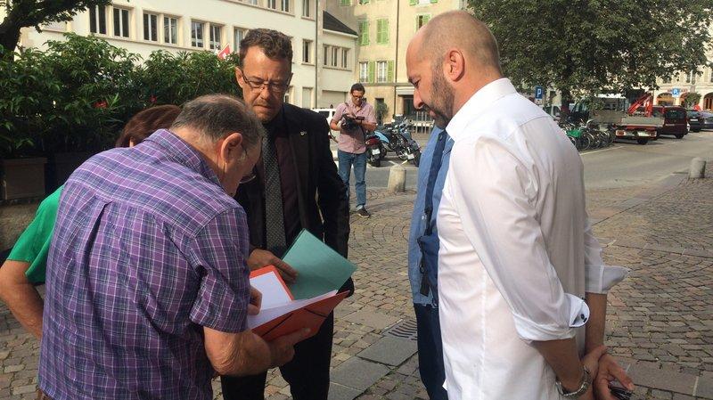 Nyon: référendum en vue pour décider de l'avenir de la Suettaz