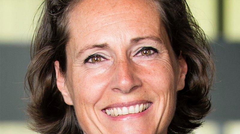 Marilyne Andersen, Professeure ordinaire EPFL, Directrice académique du Smart Living Lab