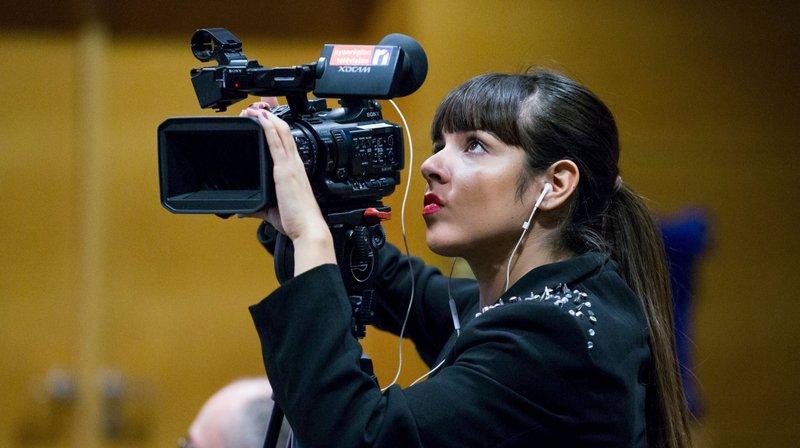 Nyon: large soutien au pôle média accueillant NRTV