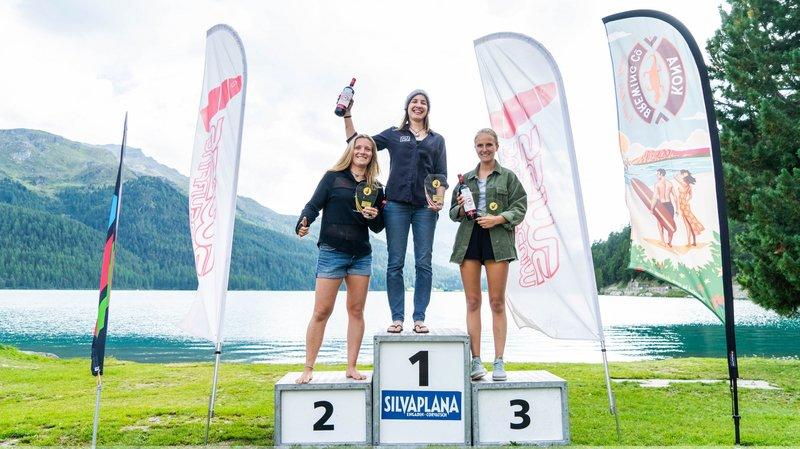 Une Saint-Preyarde bronzée aux Championnats suisses