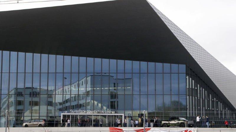 Une conférence sur l'intelligence artificielle lancera la collaboration entre l'EPFL et le campus cyberdéfense.