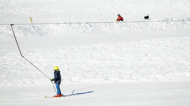 Télé-Dôle: des abos de ski à prix préférentiels