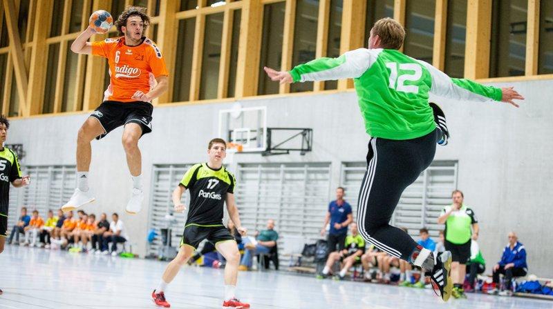 Coupe de Suisse: une élimination rageante pour le HBC Nyon