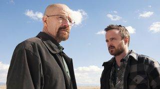 Télévision: la bande-annonce du film tiré de la série «Breaking Bad» dévoilée par Netflix