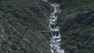 France: un Suisse de 50 ans se noie en sautant dans une rivière en Corse