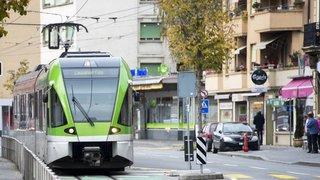 Lausanne: renversé par le LEB, il succombe à ses blessures