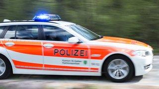 Intempéries: inondations et routes coupées dans le nord-est de la Suisse