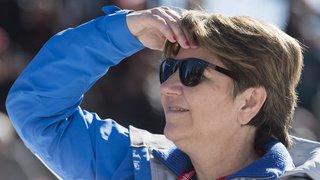 Camps de ski scolaires: Viola Amherd augmente la participation de la Confédération