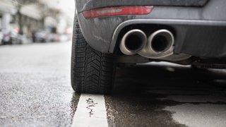 Voiture: plus d'un automobiliste sur deux en Suisse n'a encore jamais changé d'assurance
