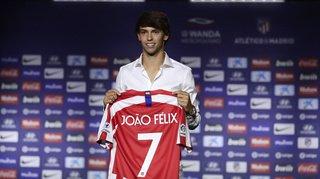 Football: les 10 transferts les plus chers du mercato d'été
