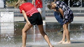Météo: 2003 indétrônable, 2019 monte sur la 3e marche du podium des étés les plus chauds en Suisse