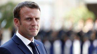 Emmanuel Macron contrôle ses ministres en temps réel via une app