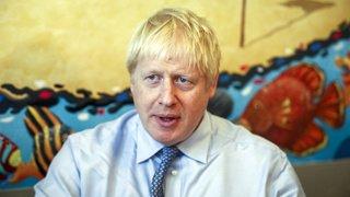Brexit: sans accord, Londres stoppera «immédiatement» la libre circulation
