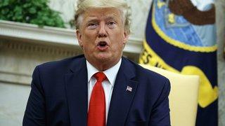 Guerre commerciale: Washington et Pékin annoncent une pause dans la guerre des taxes douanières