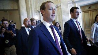 Etats-Unis: Zuckerberg refuse de vendre Instagram et WhatsApp