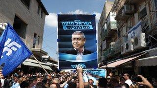 Netanyahou joue sa survie dans les urnes