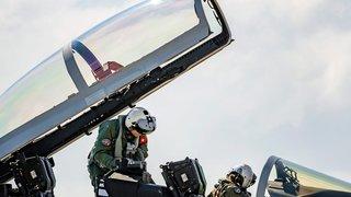 Volte-face socialiste  sur les avions de combat?