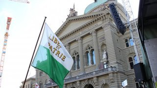 Vaud: alliances connues pour les Fédérales
