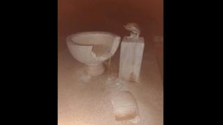Rolle et son emblématique fontaine victimes de nouvelles déprédations