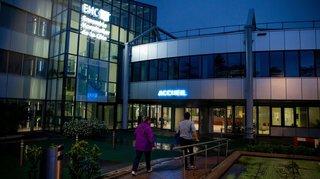 L'Hôpital de Morges ouvre grand ses portes pour faire la fête