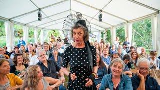 Villars-sous-Yens: moments de douceur au Tilleul festival