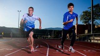 A Versoix Athlétisme, il pousse de la graine de champion