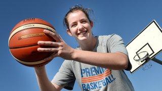 Le tour du monde d'une ex-joueuse du Nyon Basket Féminin