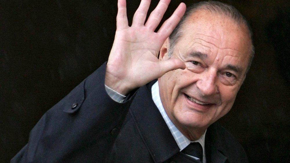 Grand personnage de la politique française, Jacques Chirac s'est éteint hier matin à son domicile, à l'âge de 86 ans.